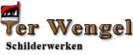 Ter Wengel Schilder Hengelo Logo
